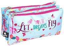 Ученически несесер - Dreams -