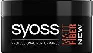 Syoss Matt Fiber Paste - Стилизираща паста с матов ефект -