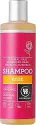 Urtekram Rose Normal Hair Shampoo - ролон
