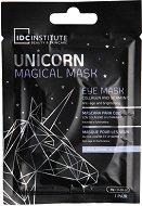IDC Institute Unicorn Magical Eye Mask - Антиейдж маска за околоочен контур с колаген, витамин C и хиалуронова киселина -
