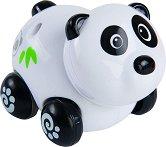 """Панда - Бебешка играчка от серията """"ABC"""" -"""