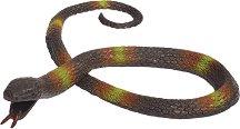 Гумена змия -