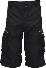 Мъжки колоездачен панталон - CW - 598