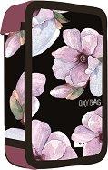 Ученически несесер - Floral - детски аксесоар