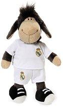 Овца с футболен екип - ФК Реал Мадрид - играчка