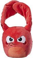 """Hemka - Червено животинче - Плюшена играчка от серията """"Hanazuki"""" -"""