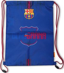 Спортна торба - ФК Барселона - детски аксесоар