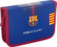 Несесер с ученически пособия - ФК Барселона - продукт