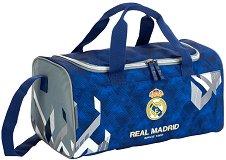 Пътнически сак - ФК Реал Мадрид - несесер