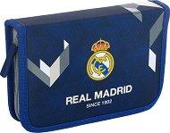Несесер с ученически пособия - ФК Реал Мадрид - детски аксесоар