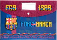 Папка с копче - ФК Барселона