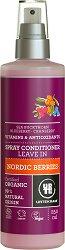 Urtekram Nordic Berries Spray Conditioner - спирала