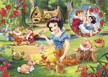 Снежанка - Любовна мечта - продукт