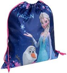 Спортна торба - Замръзналото кралство -