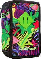 Несесер с ученически пособия - Jumper: Jungle - детски аксесоар