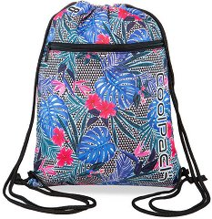 Спортна торба - Vert: Aloha Blue - несесер
