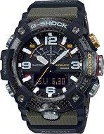 "Часовник Casio - G-Shock GG-B100-1A3ER - От серията ""G-shock"""