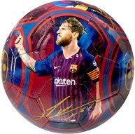 Футболна топка - ФК Барселона: Лионел Меси - продукт