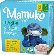 Mamuko - Био безмлечна каша с елда -