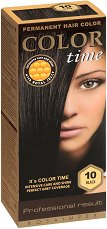 Color Time Permanent Hair Color - крем