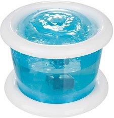 Trixie Bubble Stream Automatic Water Dispenser -