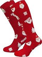 Термо-чорапи - Christmas