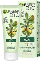Garnier Bio Argan Nourishing Moisturizer - маска