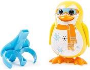 """Пеещ пингвин - Аш - Интерактивна играчка от серията """"Digi Penguins"""" -"""