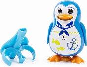 """Пеещ пингвин - Шиа - Интерактивна играчка от серията """"Digi Penguins"""" -"""