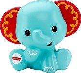 Слонче - Играчка за баня - продукт