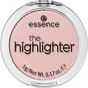 Essence The Highlighter - Хайлайтър - сенки