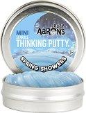 "Антистрес желе - Spring Showers - От серията ""Crazy Aaron's"" -"