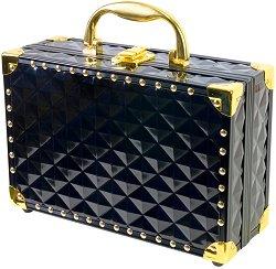 Markwins International Rock Fashion - Комплект с гримове в модерен куфар -