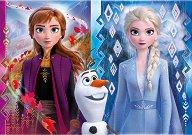 """Замръзналото кралство 2 - От серията """"Замръзналото кралство"""" - пъзел"""
