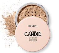 "Revlon PhotoReady Candid Anti-Pollution Setting Powder - Пудра за лице от серията ""PhotoReady"" -"