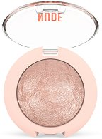 """Golden Rose Nude Look Matte & Pearl Baked Eyeshadow - Сенки за очи от серията """"Nude Look"""" - сенки"""