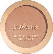 Lumene Natural Glow Bronzer - пудра