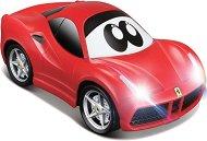 Количка - Ferrari ECO Drivers - играчка