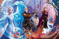 """Ледена магия - От серията """"Замръзналото кралство 2"""" -"""