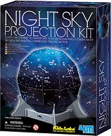 Небесен прожектор - Образователен комплект -