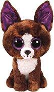 """Кученце чихуахуа - Dexter - Плюшена играчка от серията """"Beanie Boos"""" -"""