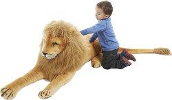 Лъв - творчески комплект