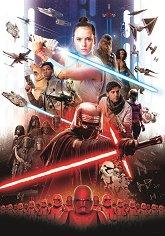 """Междузведни войни IX - Възходът на Скайуокър - От серията """"Star Wars"""" -"""