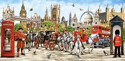 Гордостта на Лондон - Ричард Макнийл (Richard Macneil) -