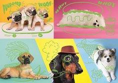 Забавни кучета -