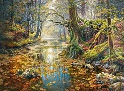 Есенна гора -