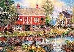 Живот в провинцията - Чък Пинсън (Chuck Pinson) -