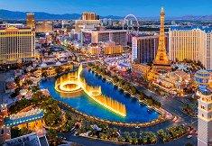 Нощен Лас Вегас -