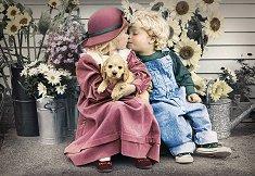 Първа любов -
