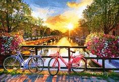 Живописен Амстердам -